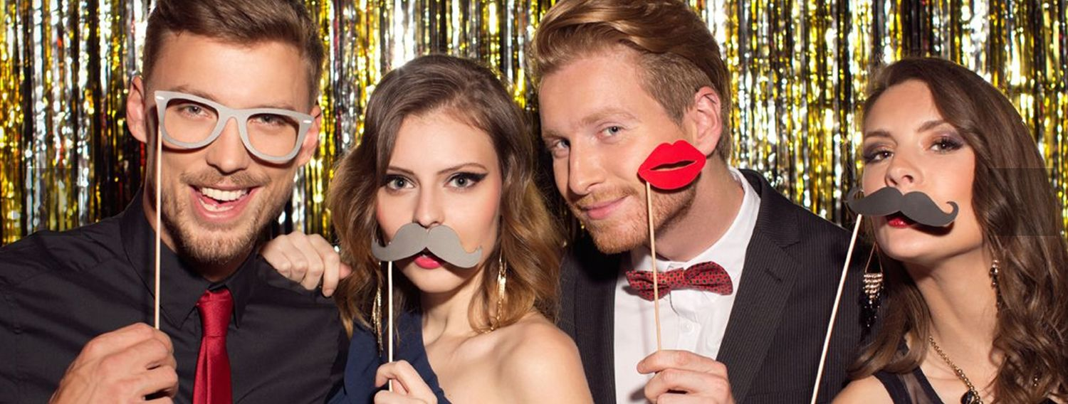 5 best photo booth hire in Manchester, UK