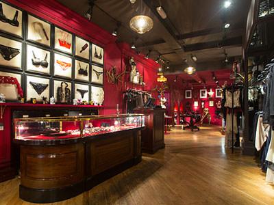 Best sex shop in london